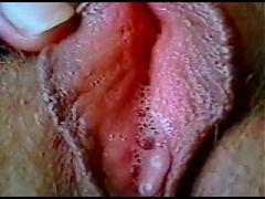 Exhibition masturbation jouissance