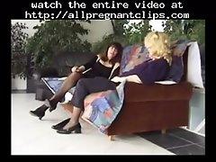 Prego sex parties vol 2 pregnant preg prego preggo