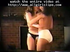 Putting The Sex Back In Sexfights Lesbian Girl On Girl