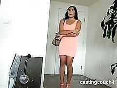 CastingCouch HD com Kainoa Casting