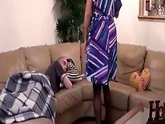 Condom Sabotage Knock Up Mommie