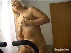 Granny workout