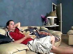 My Mother MatureFriend Fucked