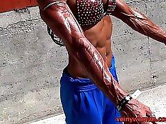 veins pump