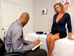 Bbc Gives A Hot Milf A Needed Orgasm