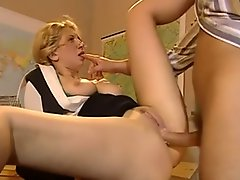 Sweet Teacher 's Ass