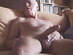 Grampa bigcock