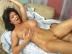 Mature deauxma big boobs!