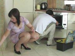 Wife&repairman