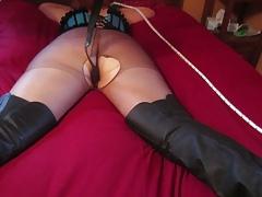 Punished Ass Belting Pt2