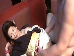 Working Big Tits MILF 5 Sayuri Mikami By Packmans