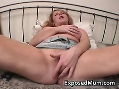 Big boobs blonde amateur audition success 2 by exposedm
