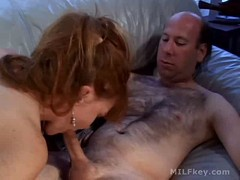 Mature Women With Young Guys S4
