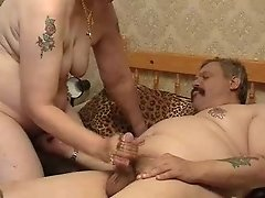 Mature Couple Carol and Phil 02