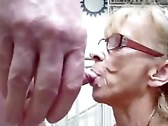 Granny Wants To Blow