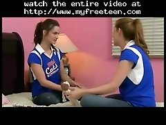 Lilli And Her Gf S By Filmhond Teen Amateur Teen Cum