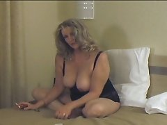 BBW Kitty Kat Motel Fun Pt1