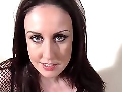 Lucy Marie Blackmail Mom For Blowjob