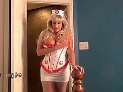 Nurse Knockers House Call