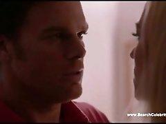 Yvonne Strahovski Nude Dexter S08e08