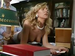 Ursula Gaussmann Sex at the office Gr 2