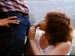 Taija Rae and Ron Jeremy