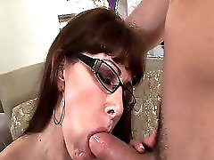 Big cock for this hungry milf Razor Films