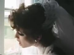 Vintage Bride To Be Gets Fucked