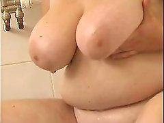 Big Fat Girls Masturbating 2