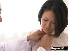 Ayaka Asian MILF Spreads Her Legs 1 By Japanmilfs