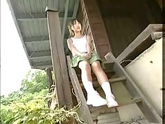 Japanese Teen 18 Xlx