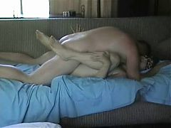 Chubby babe fucked hard moans and asks to be hurt