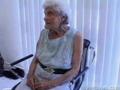 Grandma Rose