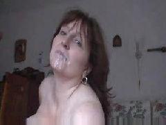 German Striptease