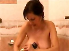 Kinkyandlonelycom Mature alone 15