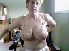 Older lady #1
