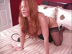 Miss Mason Sybian Fun
