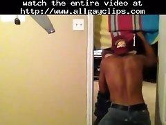 Black Thug Gives White Weekly Head Gay Porn Gays Gay Cu