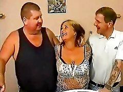 British Amateur Threesome