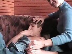 Russian Mature And Boy 128