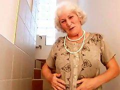 Vielles Salopes 9 BVR Betty