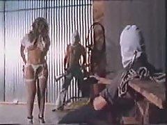 80s vintage BDSM