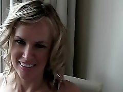 British wife fucks BBC husband films part 2 husband fucks her as well