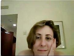 Webcam Girl 6 By The Stranger