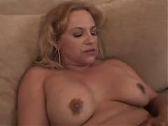 Mature Wife Gets Her First Big Black Cock In Tight Asshole