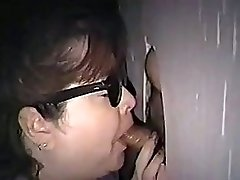 Gloryhole Amateur 2