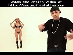 Music Video 14 Latina Cumshots Latin Swallow Brazilian