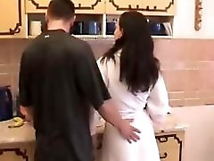 Couples Kitchen Sex