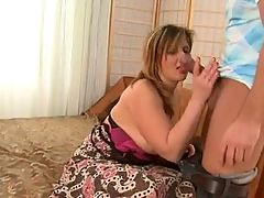 I Wanna Cum Inside In Mom Scene 1