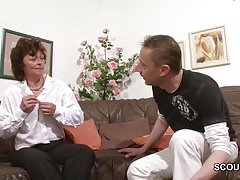 Porn Casting For German Mom And Dad For Money